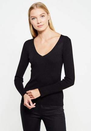 Пуловер Bestia. Цвет: черный