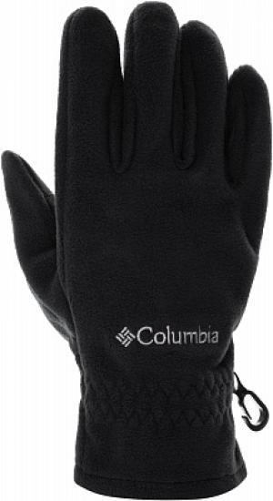 Перчатки мужские rmarator™, размер 8 Columbia. Цвет: черный