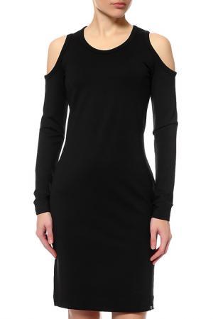 Платье Diesel. Цвет: 900 чёрный