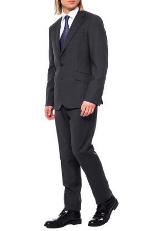 Suit Billionaire. Цвет: gray