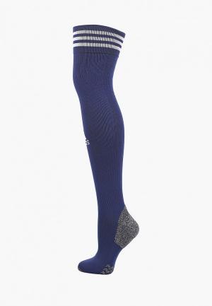 Гетры adidas ADI 21 SOCK. Цвет: синий