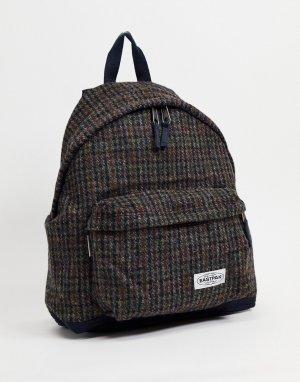 Рюкзак padded pakr-Черный цвет Eastpak