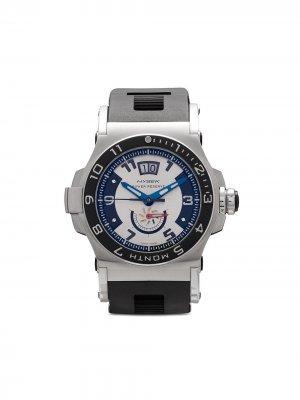 Наручные часы Abyss 24мм Jorg Hysek. Цвет: st