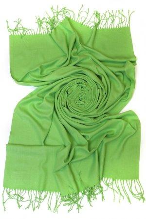 Палантин Frantelli. Цвет: майская зелень