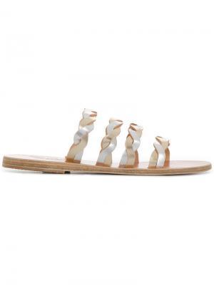 Сандалии Kynthia Ancient Greek Sandals