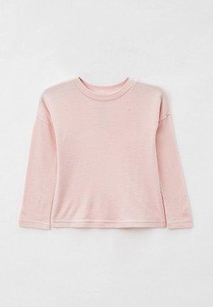 Пижама Norveg Home Story Merino Wool. Цвет: розовый