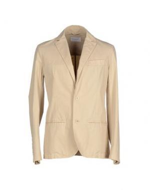 Пиджак MALO. Цвет: бежевый