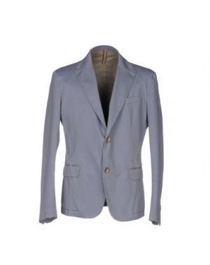 Пиджак ITALIANS GENTLEMEN. Цвет: бежевый