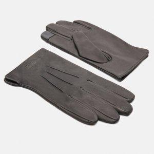 Перчатки, варежки, муфты Smart Casual Glove Timberland. Цвет: черный