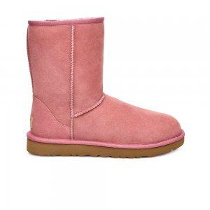 Classic Short Ii Women UGG. Цвет: розовый