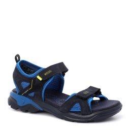 Сандалии 700622 темно-синий ECCO