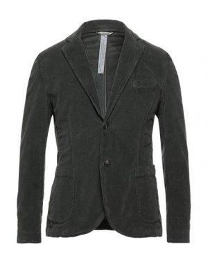 Пиджак MASON'S. Цвет: шалфейно-зелёный