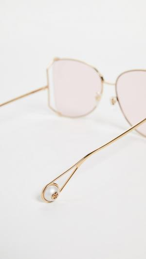 Cruise Snake Sunglasses Gucci