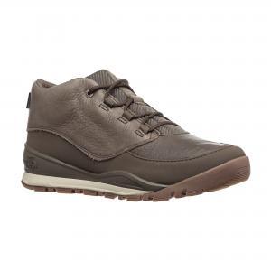 Ботинки EDGEWOOD CHUKKA NORTH FACE. Цвет: коричневый, черный, синий