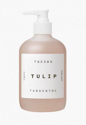 Гель для душа Tangent GC TULIP, 350 мл. Цвет: прозрачный