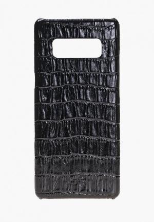 Чехол для телефона Bouletta Samsung Galaxy Note 8 Ultimate Jacket. Цвет: черный