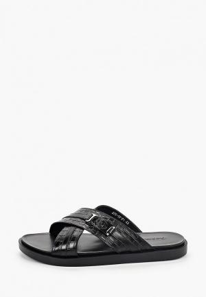 Сандалии Just Couture. Цвет: черный
