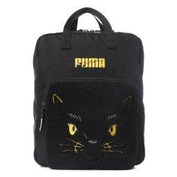 Рюкзак 077455 черный PUMA