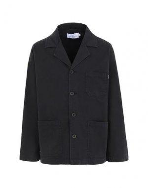 Пиджак DEDICATED.. Цвет: стальной серый