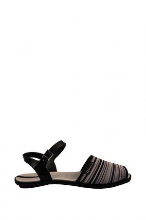 Пантолеты Ipanema. Цвет: black striped