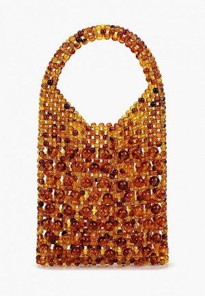 f7f4072d1e1c Женские сумки из акрила купить в интернет-магазине LikeWear.ru