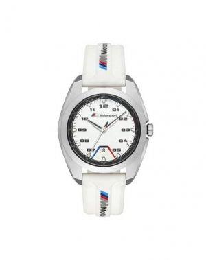 Наручные часы BMW. Цвет: белый