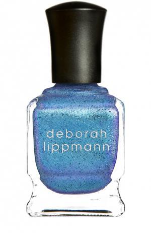 Лак для ногтей Xanady Deborah Lippmann. Цвет: бесцветный