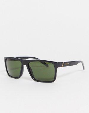 Черные квадратные солнцезащитные очки x Post Malone-Черный Arnette