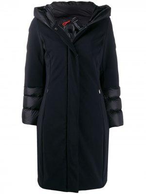 Пальто Hybrid Zarina RRD. Цвет: черный