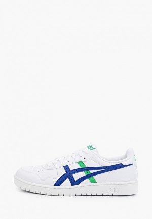 Кеды ASICS JAPAN S. Цвет: белый