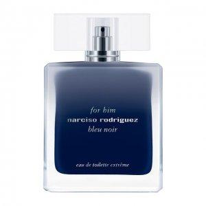 Туалетная вода For Him Bleu Noir Extreme Narciso Rodriguez. Цвет: бесцветный