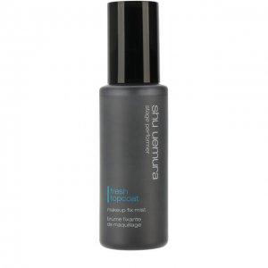 Спрей Fresh Topcoat Makeup Fix Mist Shu Uemura. Цвет: бесцветный
