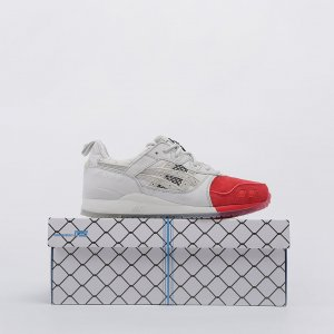 Кроссовки Gel-Lyte III OG x Mita Sneakers ASICS
