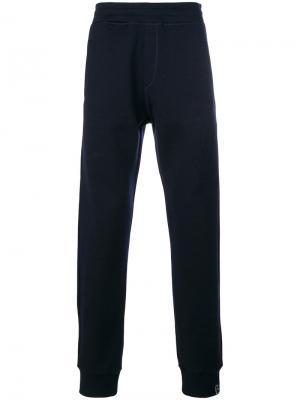 Классические спортивные брюки LANVIN