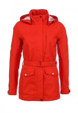Куртка Icepeak LIBBY. Цвет: оранжевый