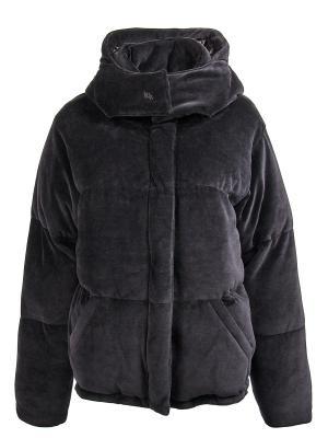 Бархатная куртка KENDALL+KYLIE