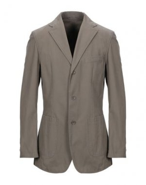Пиджак JASPER REED. Цвет: хаки