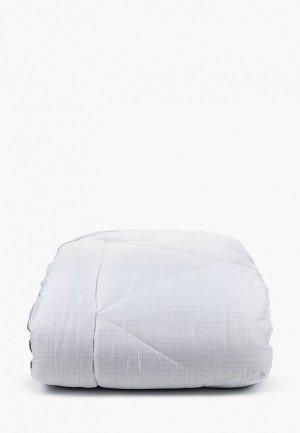 Одеяло Евро Sonno BLACK MAGIC. Цвет: белый