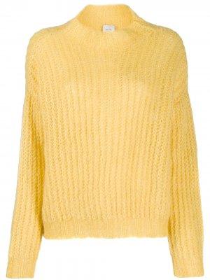 Chunky knit jumper Alysi