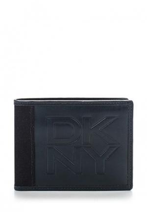 Кошелек DKNY. Цвет: разноцветный