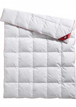 Одеяло стеганое bonprix. Цвет: белый