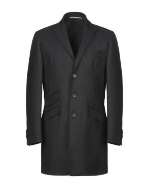 Пиджак EXIBIT. Цвет: черный