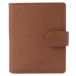 Холдер д/кредитных карт 33638 коричневый GERARD HENON