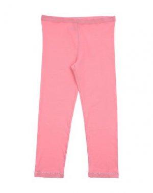 Легинсы ELSY. Цвет: розовый