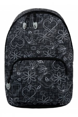 Рюкзак Alliance. Цвет: серо-серый