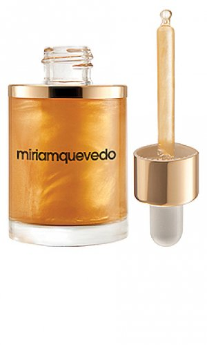 Масло для волос sublime gold miriam quevedo. Цвет: beauty: na