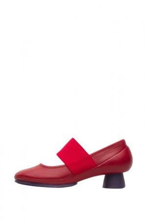 Туфли CAMPER. Цвет: красный