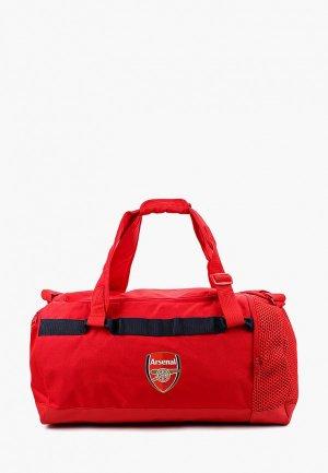 Сумка спортивная adidas AFC DU M. Цвет: красный