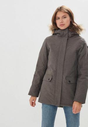 Куртка утепленная Helly Hansen W RANA JACKET. Цвет: хаки