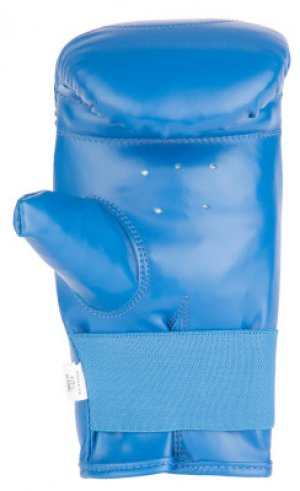 Перчатки снарядные , размер 9 Demix. Цвет: синий
